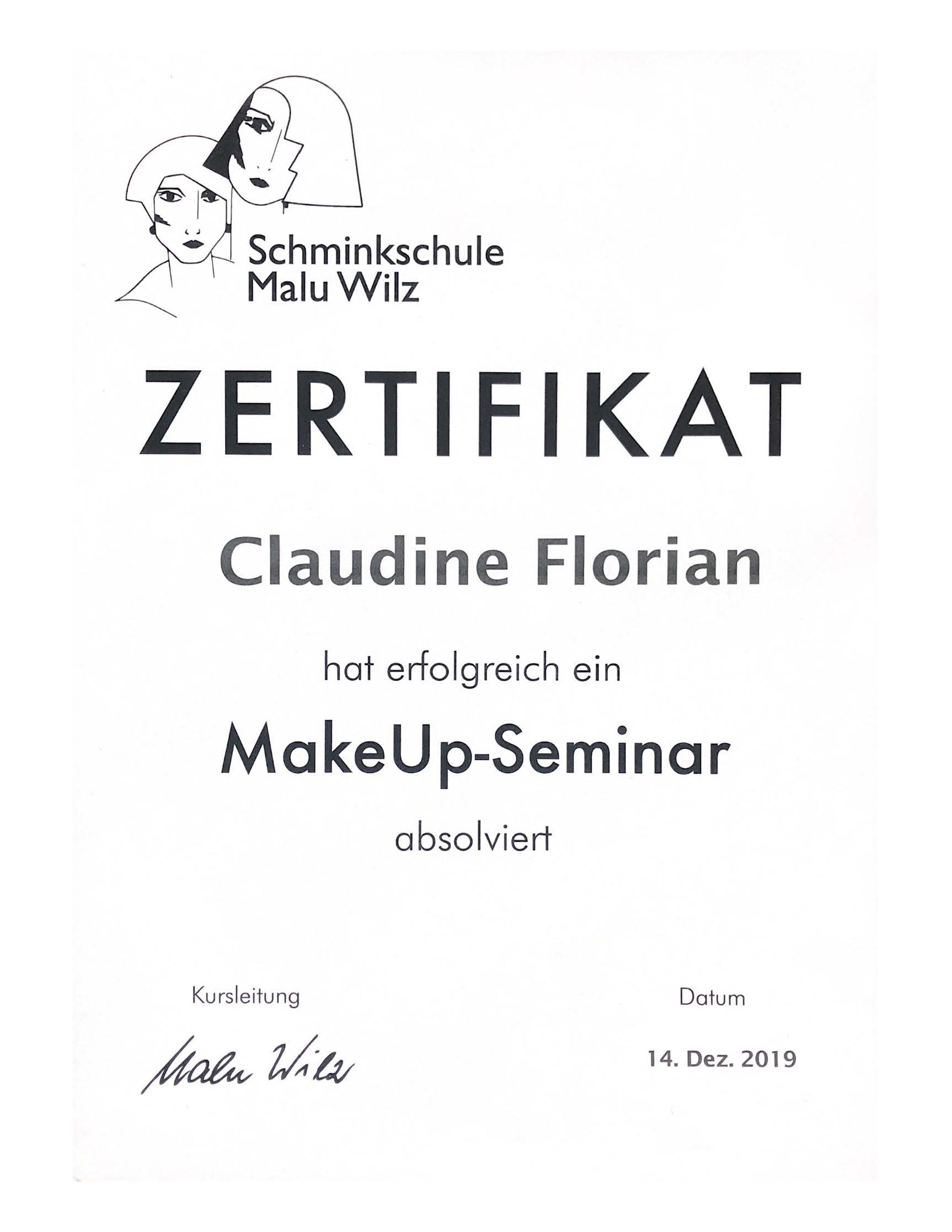 Zertifikat_claudine